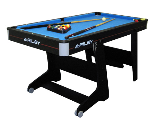 Riley-5ft-Pool-Table