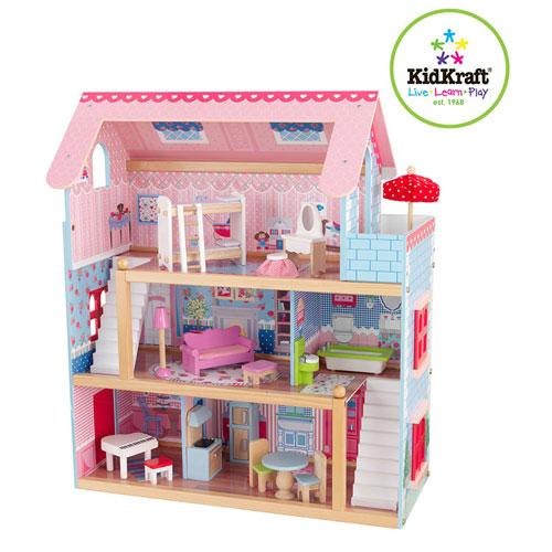 kidcraft-dolls-house