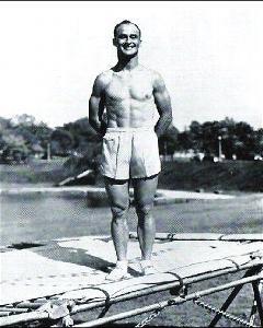 George Nissen