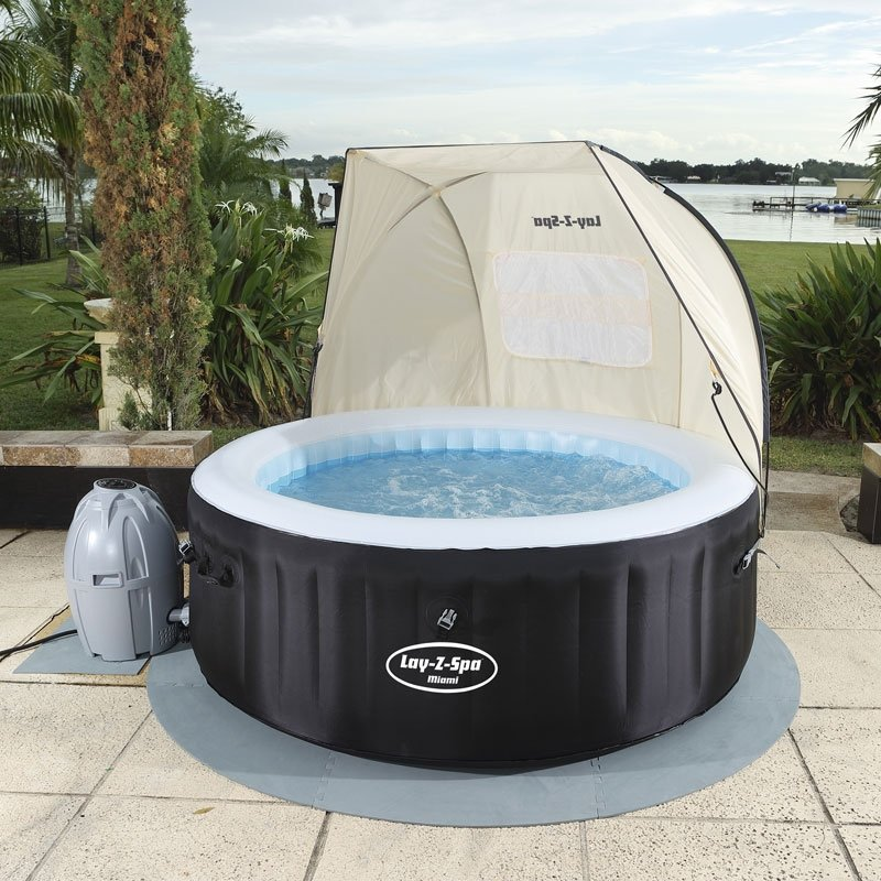 What Are The Running Costs Of A Hot Tub All Round Fun
