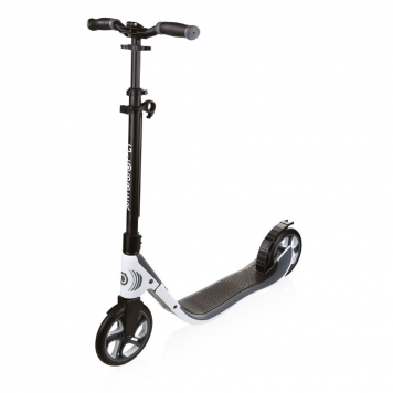 Globber Scooter One NL 205 White/Black