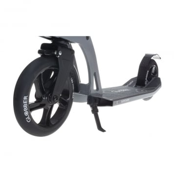 Globber Scooter One K 180 BR Black