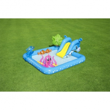 Bestway Fantastic Aquarium Play Centre