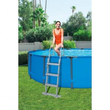 Bestway 12ft Steel Pro Max Frame Pool Bestway 12ft