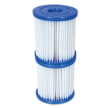 Bestway Flowclear Filter Cartridge I (12 Pack)