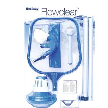 Bestway 13ft Flowclear Pool Accessory Kit