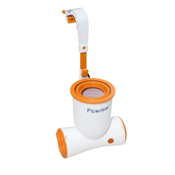 Bestway Flowclear 1050gal Skimatic Filter Pump