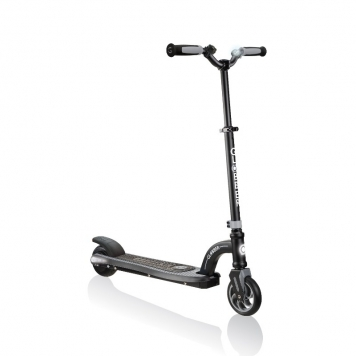 Globber Scooter One K EMotion E10 Grey/Black