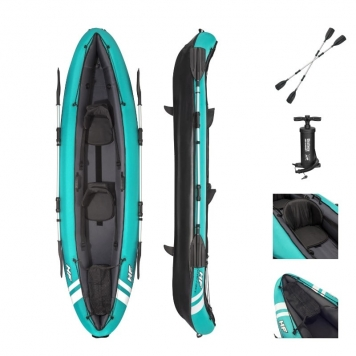 Hydro Force 10ft 10 x 37in Ventura Kayak