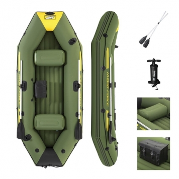 Hydro Force 9ft 6 x 50in Marine Pro Inflatable Boat