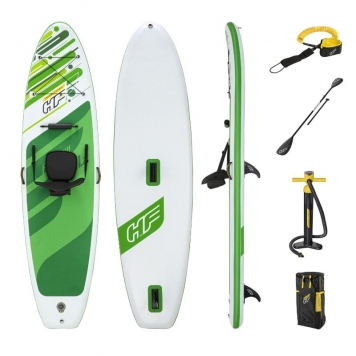 Hydro Force Freesoul Tech Convertible Stand Up Paddle Board