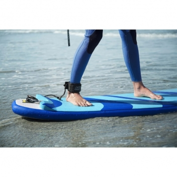 Hydro Force Compact Surf 8 Stand Up Paddle Board