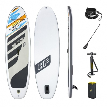 Hydro Force White Cap Stand Up Paddle Board