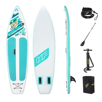Hydro Force Aqua Glider Stand Up Paddle Board