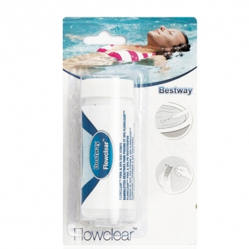 Bestway Flowclear Pool & Spa Test Strips