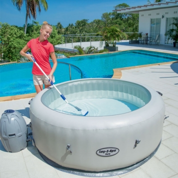 lay z spa vacuum hot tub vacuum all round fun. Black Bedroom Furniture Sets. Home Design Ideas