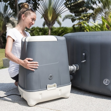 Bestway Lay-Z-Spa Palm Springs Hydrojet