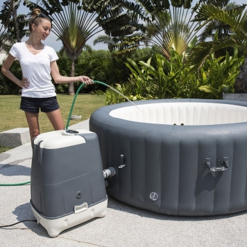 Lay-Z-Spa Palm Springs Hydrojet