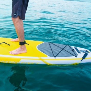 Hydro Force Cruiser Tech Stand up Paddle Board