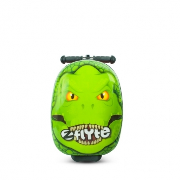 Zinc Flyte Darwin The Dino 25L Scooter