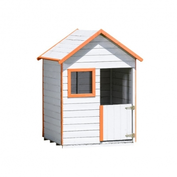Trigani Jardin Emy Wooden Playhouse