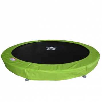 Evostar 12ft In-Ground Trampoline