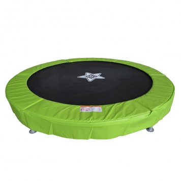 Evostar 8ft In-Ground Trampoline