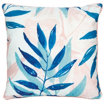 45cm Tropical Shower Proof Cushions Pack of 3