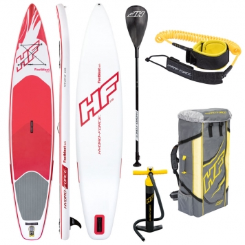 Hydro Force Fastblast Tech Stand Up Paddle Board