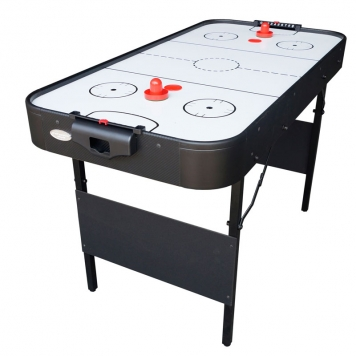 Gamesson Shark 2 Air Hockey Table - White