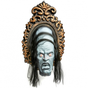 57cm Haunted Halloween Cameo with Sensor