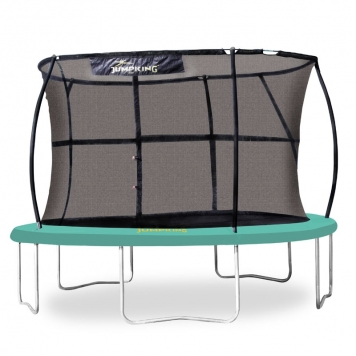 Jumpking JumpPOD Classic 14ft Trampoline Package  2016 Model
