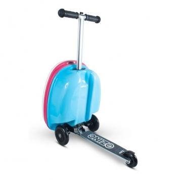 Zinc Flyte Chloe The Unicorn 25L Scooter