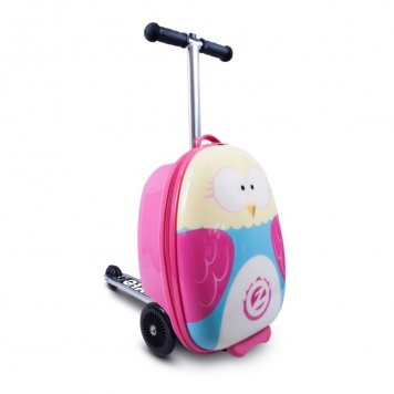 Zinc Flyte Olivia The Owl 25L Scooter
