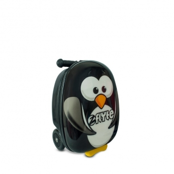 Zinc Flyte Percy The Penguin 25L Scooter