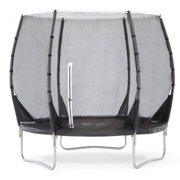 Plum 8ft Magnitude Trampoline and Enclosure