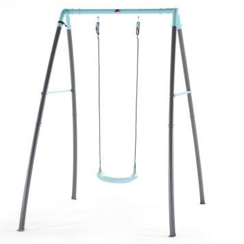 Plum Mist Single Swing Set