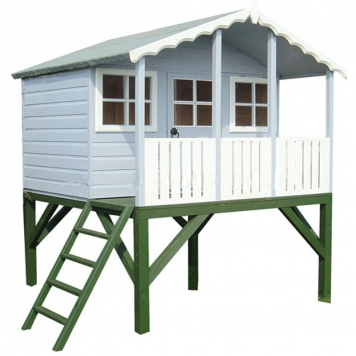 Shire Stork Tower Wooden Playhouse
