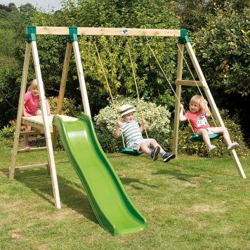 TP Toys Forest Multiplay Swing  Playset