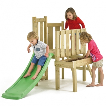 TP Toys Forest Toddler Multiplay