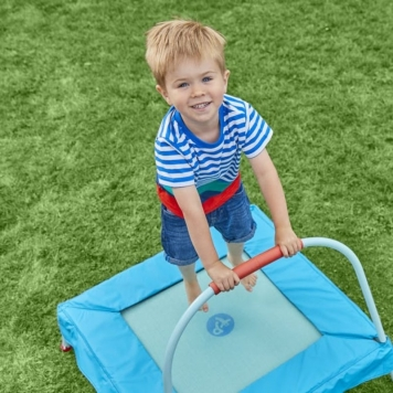 TP Toys Early Fun Trampoline