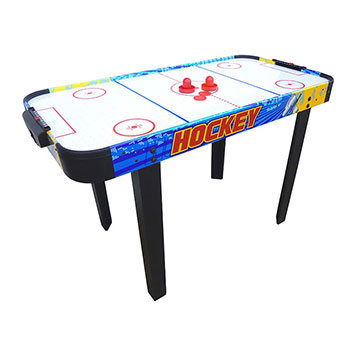 Mightymast 4ft Whirlwind Air Hockey Table