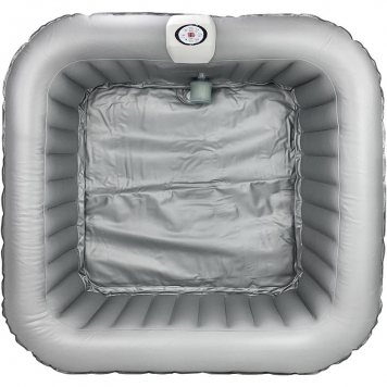 AquaParx Inflatable Bubble Spa