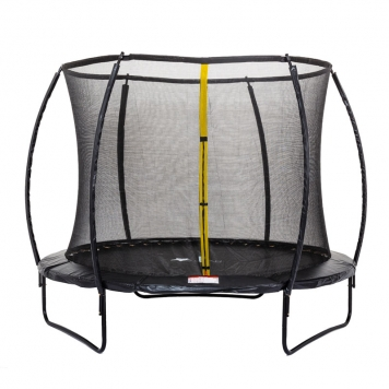 Evostar 8ft Lantern Trampoline and Enclosure