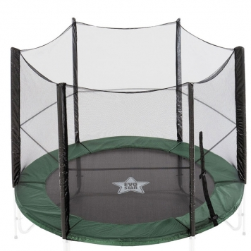 EvoStar 10ft Deluxe External Outside Net (net only)