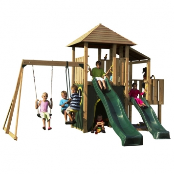 large product image - Plum BISON Play Centre
