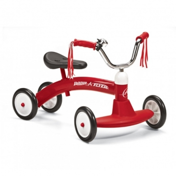 large product image - Radio Flyer Scoot About