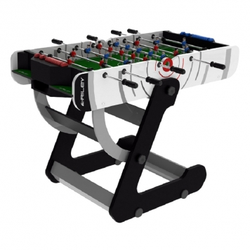 Riley VR-90 4 Foot Folding Football Table