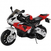 12v BMW S1000RR Ride on Motorbike Red