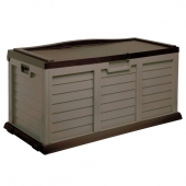 Starplast 440 Litre Large Garden Storage Box